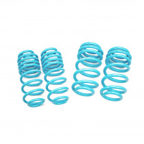 Traction-S™ Performance Lowering Springs For AUDI Q5(8R) 2009-17
