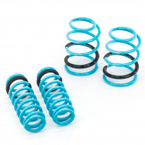 Traction-S™ Performance Lowering Springs For BMW 1 Series 2007-2013 Coupe(E82)