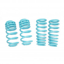 BMW X5 (E70) 2007-13 Traction-S™ Performance Lowering Springs