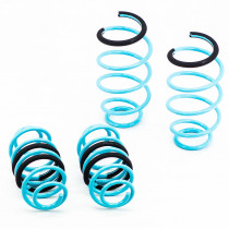 Traction-S Springs Fits Chevy Sonic 2012-2014