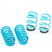 Traction-S Performance Lowering Springs For Ford Mustang 2015-22