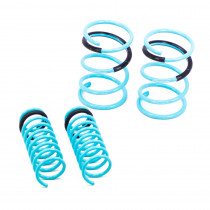 Mitsubishi Lancer FWD (CY4A) 2008-16 Traction-S™ Performance Lowering Springs
