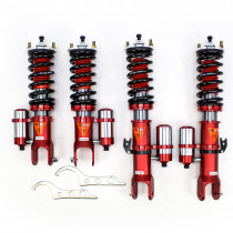 Honda S2000 (AP) 00-09 MonoMAX 2-Way Coilovers
