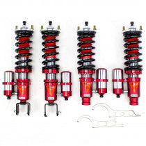 Honda Del Sol (EG/EH) 93-97 MonoMAX 2-Way Coilovers