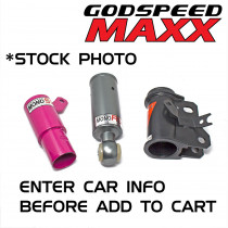 MAXX Coilover Lower Mount - Pair