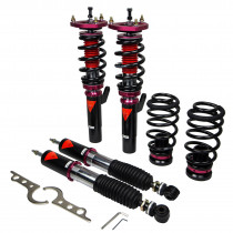 Volkswagen Jetta (A5) 2006-14 MAXX Coilovers (54.5MM Front Axle Clamp)