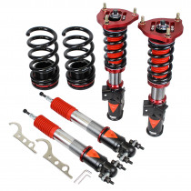 Ford Mustang 2015-21 MAXX Coilovers MAXX Coilovers