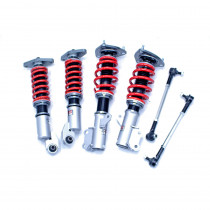 Hyundai Genesis Coupe 2011-16 MonoRS Coilovers - True Coilover Set Up