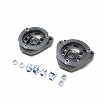 BMW 3-Series (E90/E92/E93) 2006-11 Adjustable Front Camber & Caster Plates For Coilover System