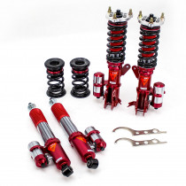 Honda Civic Si (FG/FB) 12-13 MonoMAX 2-Way Coilovers
