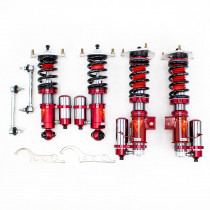Scion FR-S (ZN6) 12-16 MonoMAX 2-Way Coilovers