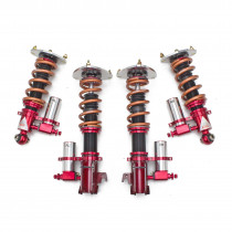 Subaru STI (VA2) 2015-19 MAXX 3-Way Coilover Damper System W/ Swift Springs