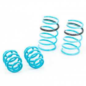 Traction-S™ Performance Lowering Springs For BMW 3 Series 1992-1998 (E36)