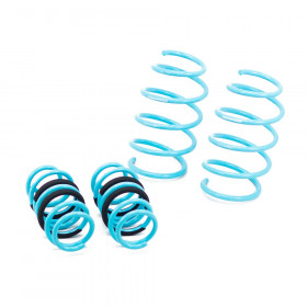 Traction-S Performance Lowering Springs For Scion tC (AT20) 2011-16