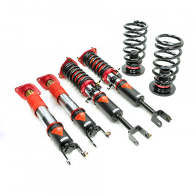Infiniti G35 Coupe (V35) 2003-07 / G35 Sedan RWD (V35) 2003-06 MAXX Coilovers