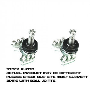 Replacement Ball Joints - Fill In Car Info Before Checkout