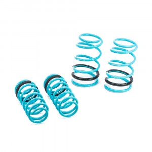 Scion xA / xB (NCP31) 2004-06 Traction-S™ Performance Lowering Springs