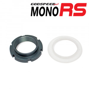 MonoRS Coilover Spring Seat Ring And Thrust Washer