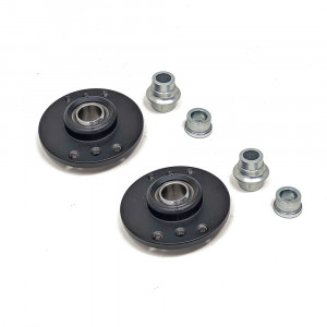 MonoRS Pillow Ball Bearing Set for Coilovers Camber Plates
