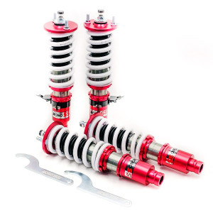 Acura Integra (DC/DB) 1994-01 MonoSS Coilovers
